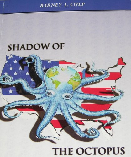9781424339082: Shadow of the Octopus