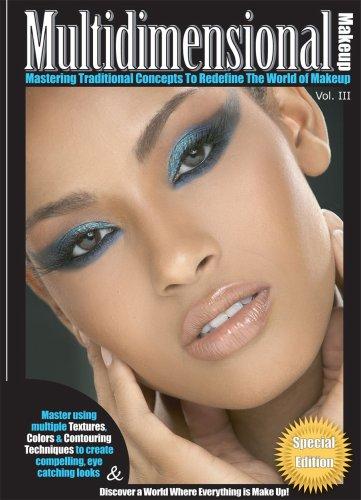 9781424339402: Multidimensional Makeup