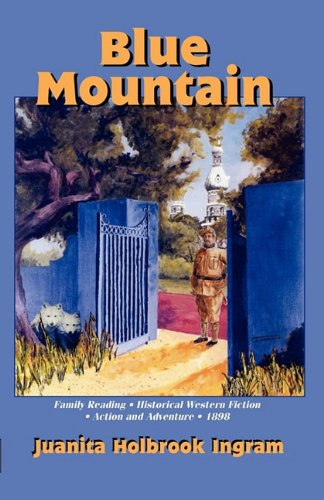 Blue Mountain: Juanita Sue Ingram