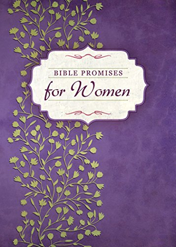 9781424549160: Bible Promises For Women (Promises for Life)