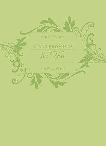9781424549283: Bible Promises for You (Promises for Life)