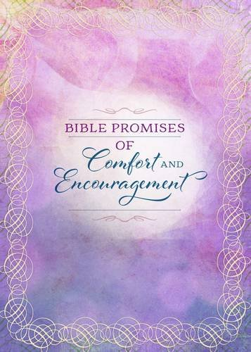 9781424549955: Bible Promises of Comfort and Encouragement (Promises for Life)