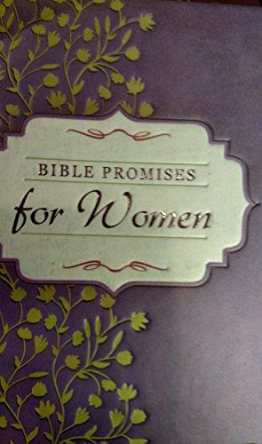 9781424550340: Bible Promises for Women