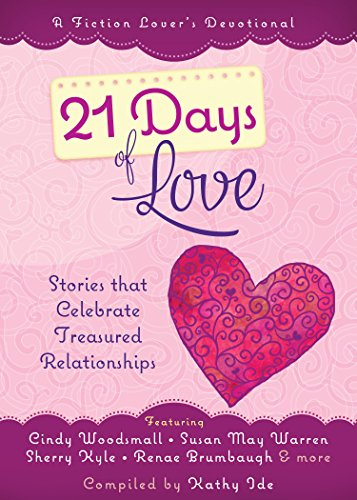 21 Days of Love: Kathy Ide