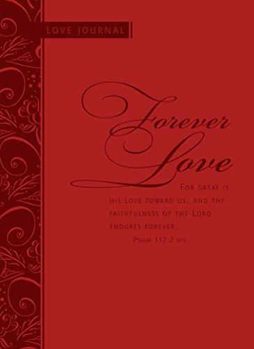 9781424552023: Forever Love: Scripture Journal