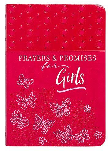 9781424554188: Prayers & Promises for Girls