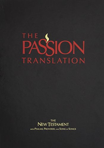 The New Testament With Psalms, Proverbs and Song of Songs