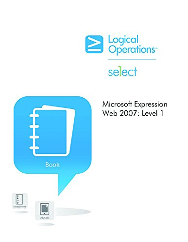 Microsoft Expression Web 2007 Level 1: n/a