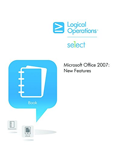 Microsoft? Office 2007 : 084886s3 by element k (2008, Paperback): Element K