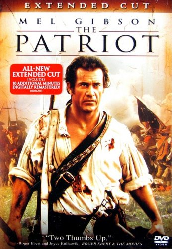 9781424801527: Patriot [Reino Unido] [DVD]