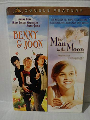 9781424804337: Man in the Moon / Benny & Joon