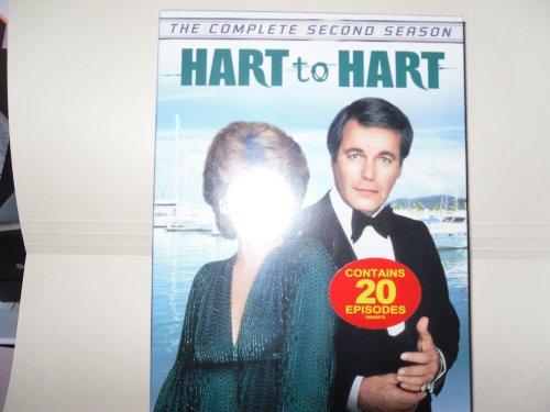 9781424812004: Hart to Hart: Season 2