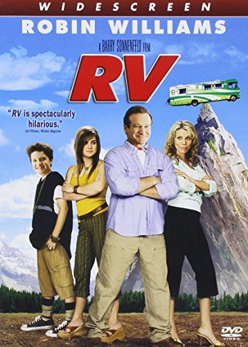 9781424814824: RV [USA] [DVD]