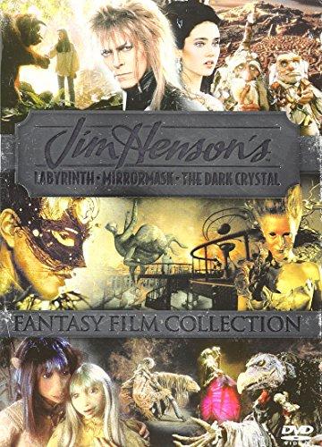9781424825486: Jim Henson Fantasy Film Collection