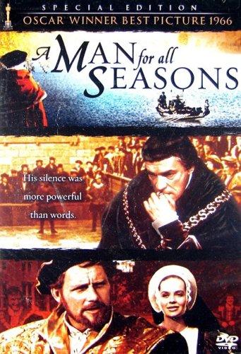 9781424847471: Man for All Seasons