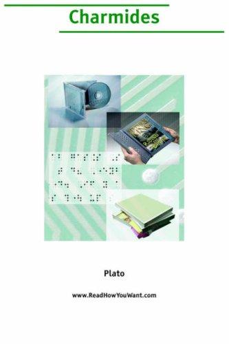 9781425001100: Charmides (Large Print)