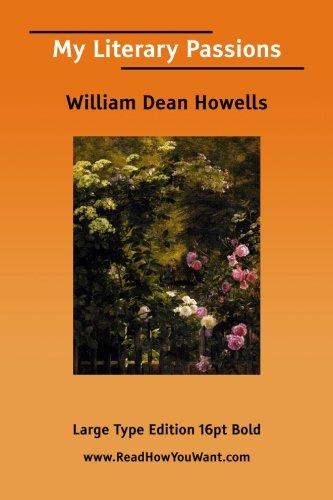 9781425002299: My Literary Passions
