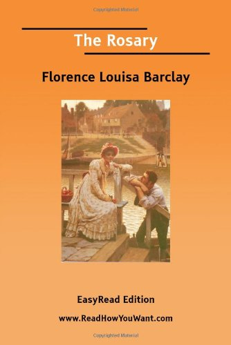 The Rosary: Barclay, Florence Louisa
