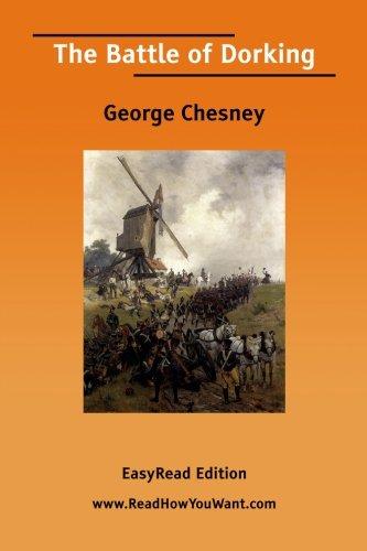 9781425004347: The Battle of Dorking
