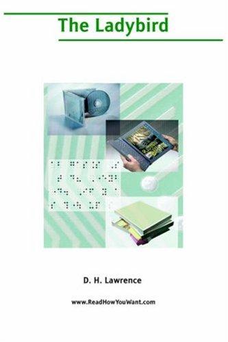 9781425011505: Ladybird, the (Large Print)