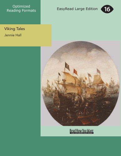 9781425013363: Viking Tales