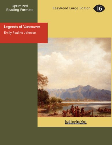 9781425013530: Legends of Vancouver