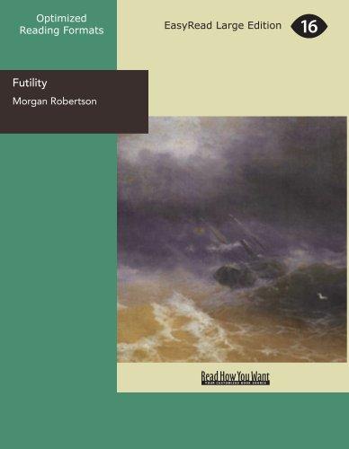 Futility: Robertson, Morgan