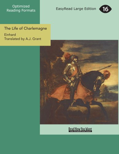 9781425016135: The Life of Charlemagne