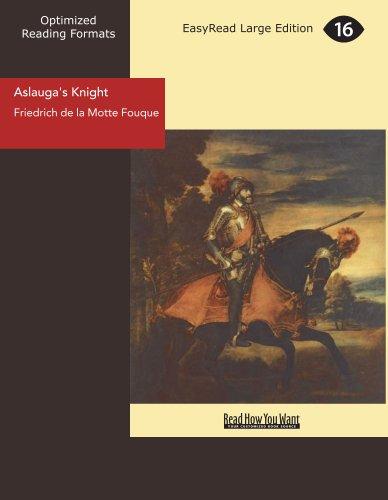 9781425022891: Aslauga's Knight