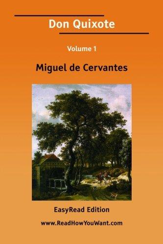 9781425033897: Don Quixote