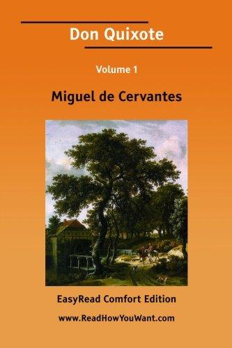 9781425037291: Don Quixote