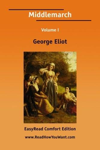 9781425047900: Middlemarch