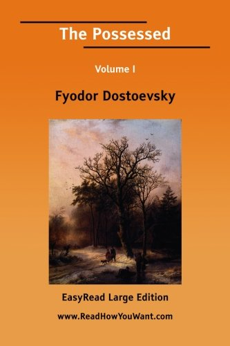 The Possessed (9781425049034) by Dostoevsky, Fyodor