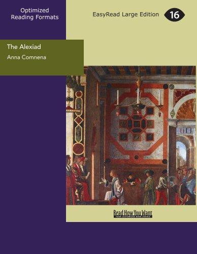 9781425059897: The Alexiad: 1