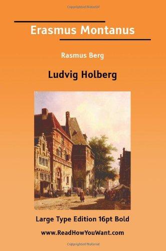 9781425072797: Erasmus Montanus Rasmus Berg