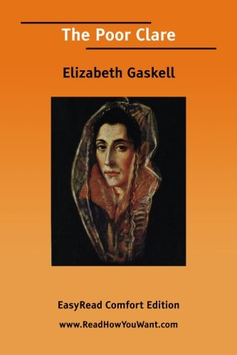 The Poor Clare (1425080278) by Gaskell, Elizabeth