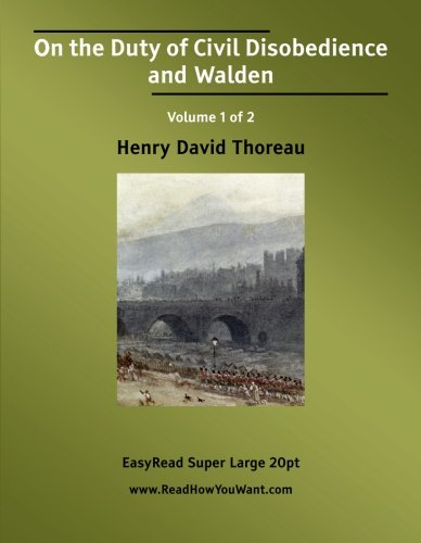 an analysis of the topic of the civil disobedience by henry david thoreau Henry david thoreau was born in 1817 in concord henry david thoreau - topic henry david thoreau & civil disobedience - duration.