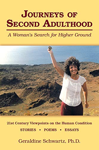 9781425100100: Journeys of Second Adulthood: A Women's Search for Higher Ground