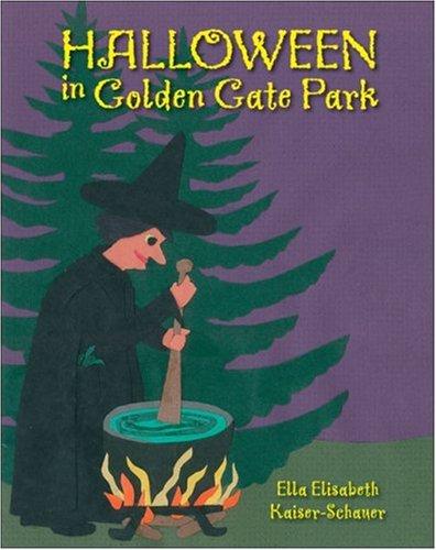 9781425100155: Halloween in Golden Gate Park
