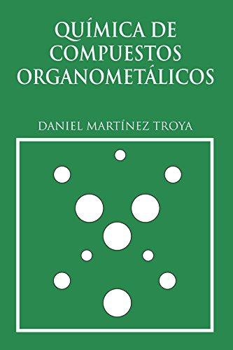 9781425100544: Quimica de Compuesto Organometalicos
