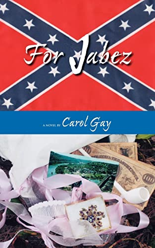 For Jabez: Carol Gay
