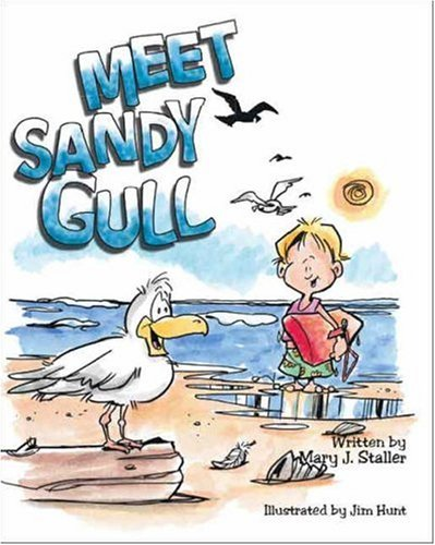 9781425102791: Meet Sandy Gull