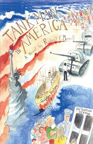 9781425104900: Tankman In America