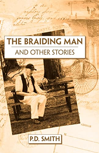 9781425105815: The Braiding Man and Other Stories