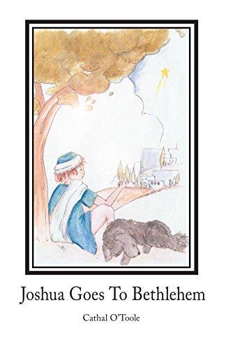 Joshua Goes To Bethlehem: Cathal O'Toole