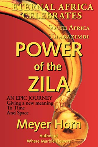 Power of the Zila - South Africa Thabazimbi: Horne, M. Meyer