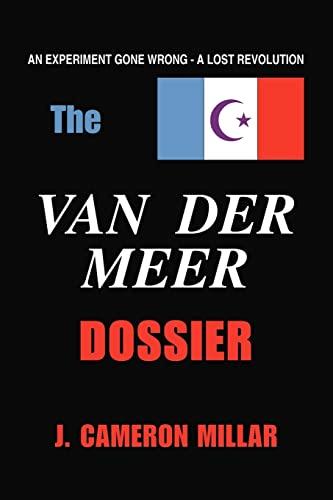 9781425108397: The Van Der Meer Dossier
