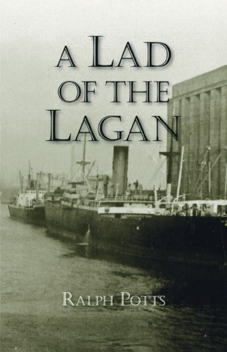 9781425109486: A Lad Of The Lagan