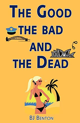 The Good The Bad and The Dead: BJ Benton