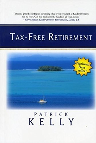Tax-Free Retirement: Patrick Kelly